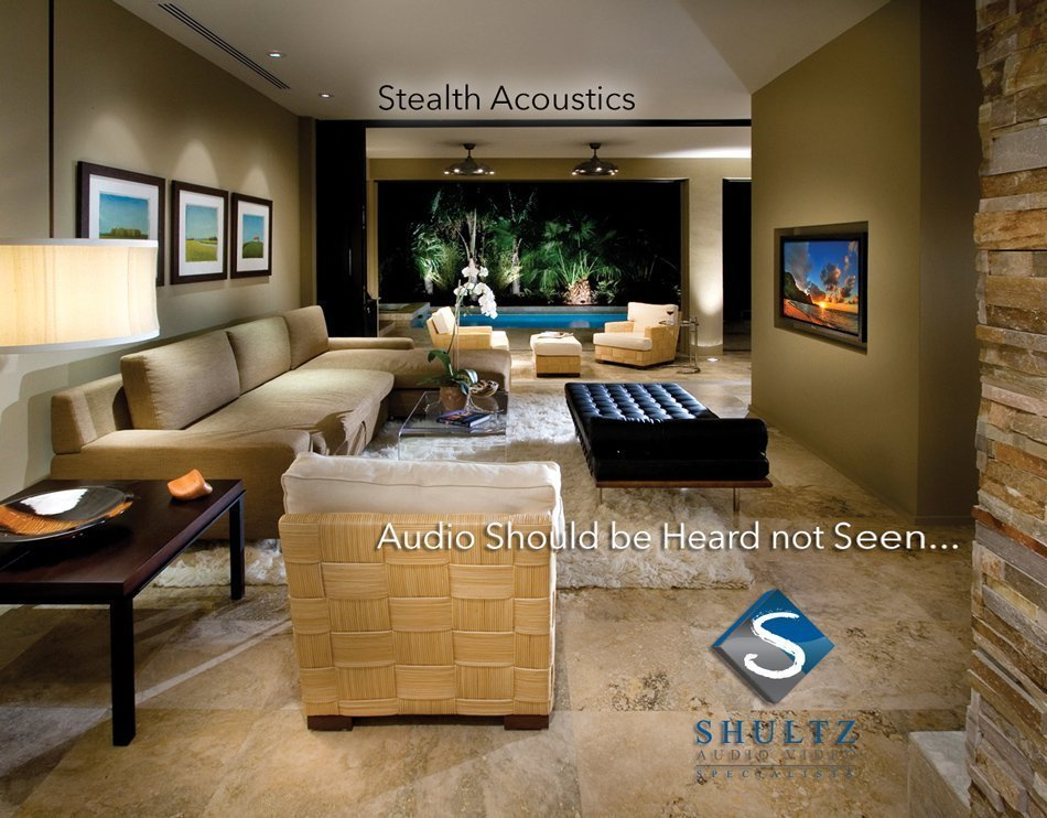 home decor home audio san diego