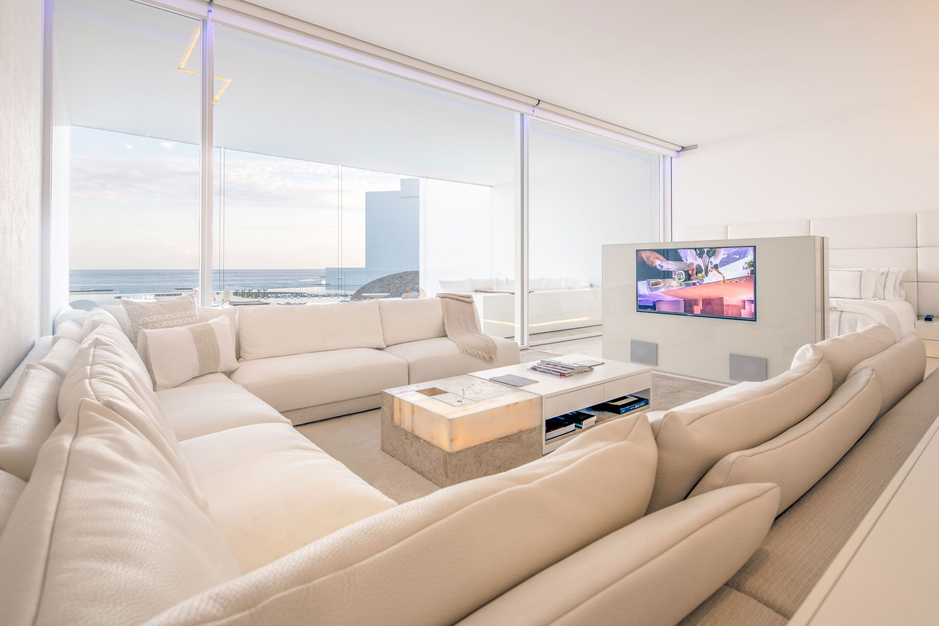 Whole Home Audio Video