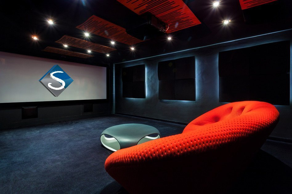 San Diego Home Theater