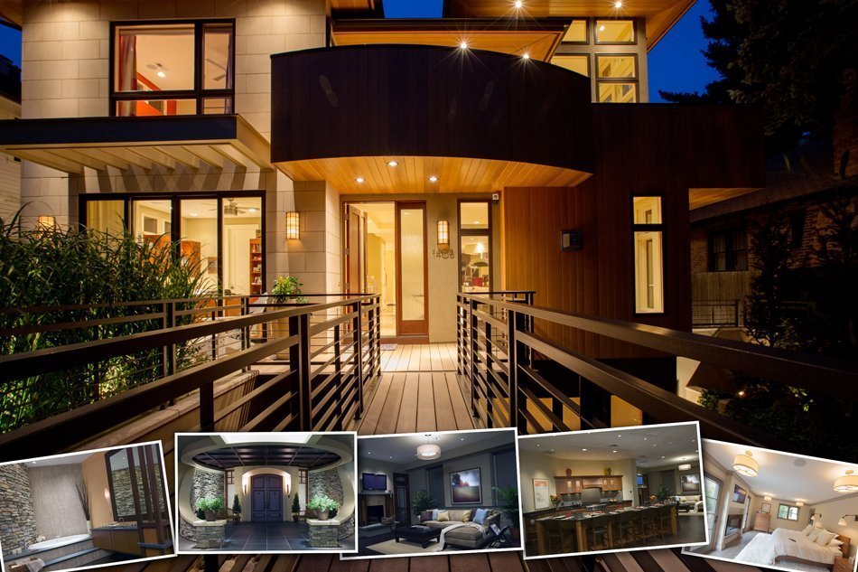 Lutron Lighting Solutions Provide The Right Quantity And Quality Of Light In Your Homes Environment