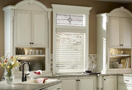 Lutron Motorized Blinds