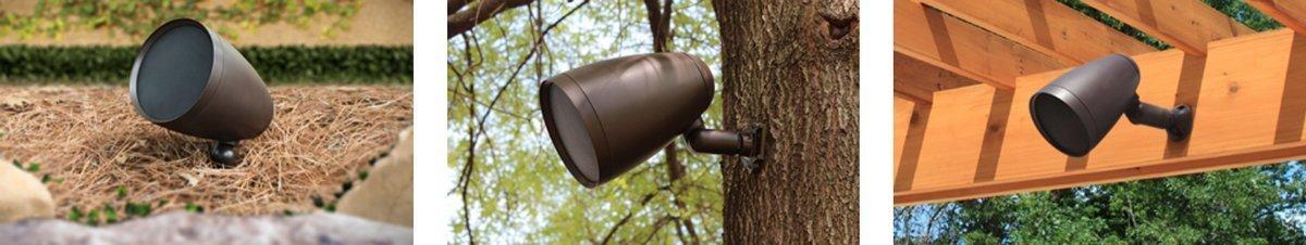 Episode Outdoor Speakers