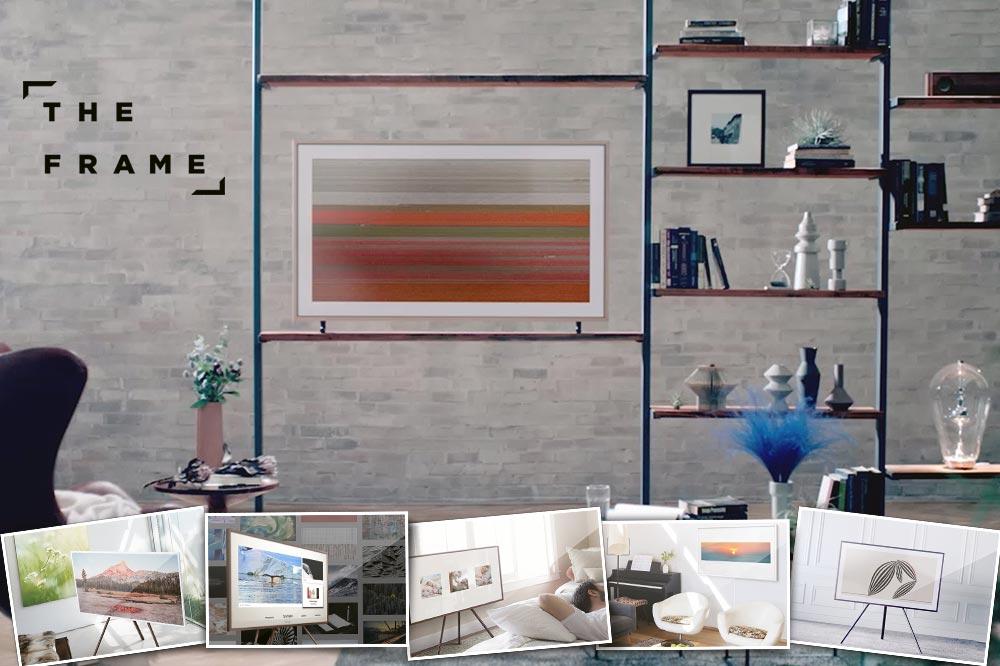 Samsung, The Frame TV