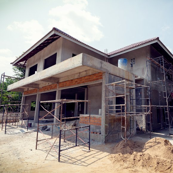 Services for Custom Home Builders