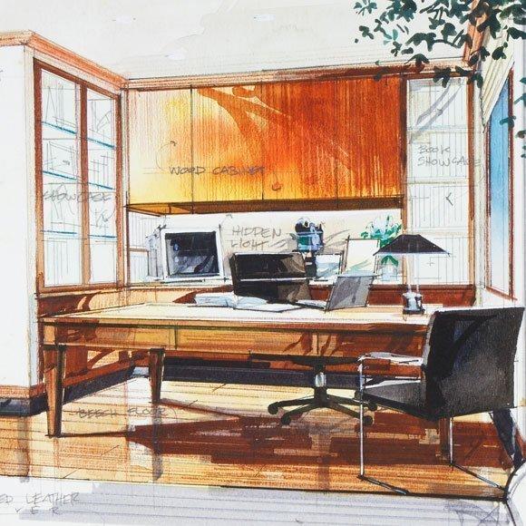 Services for Interior Designers