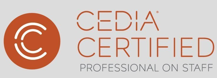 CERTIFIED CEDIA PROFESSIONAL