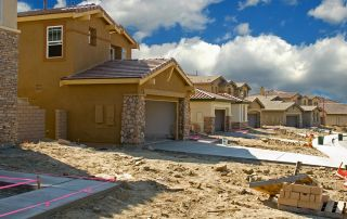 Construction Site Security Single Family Homes