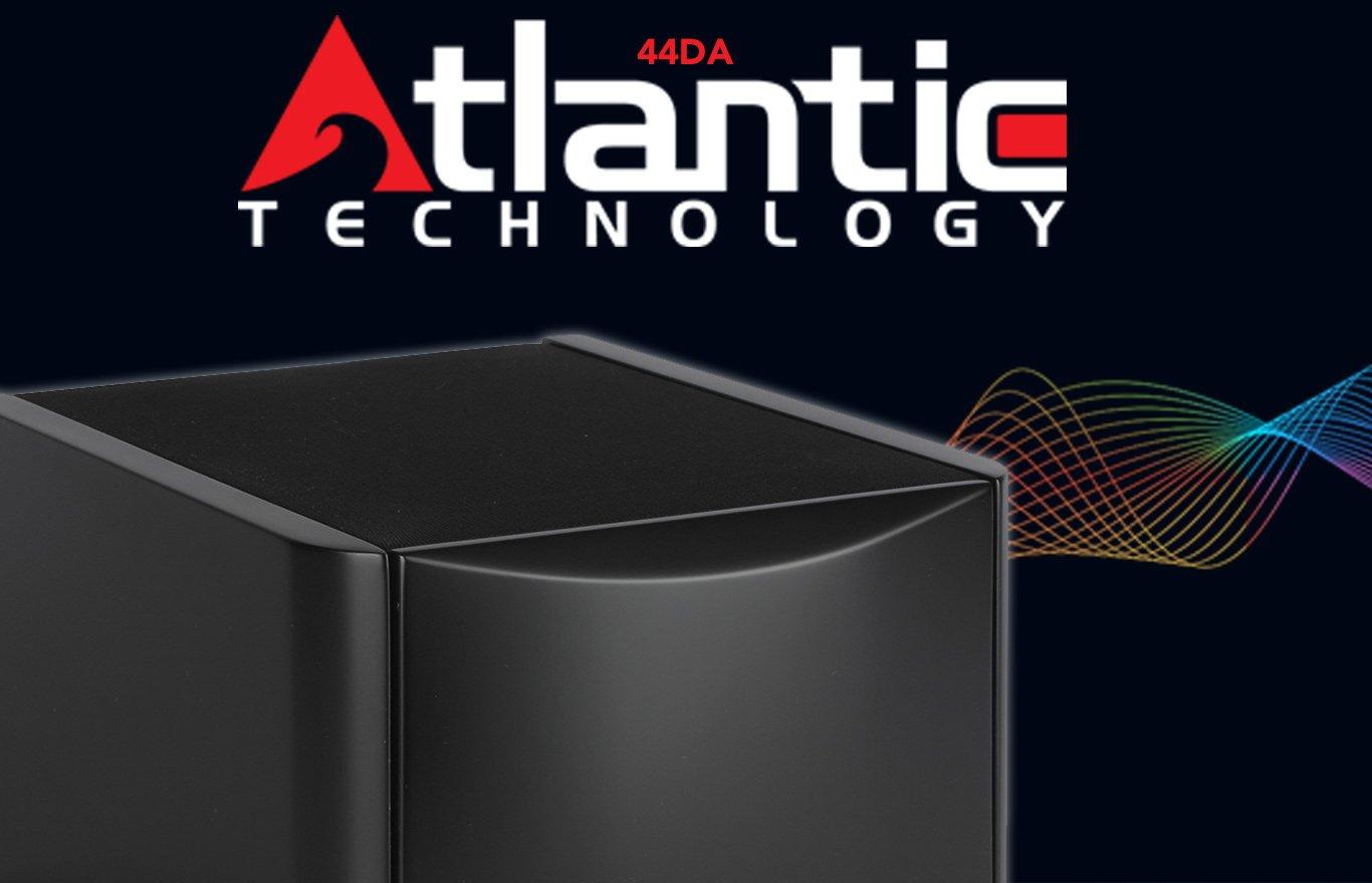 Atlantic Technology 44DA