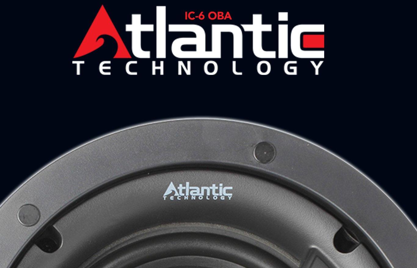 Atlantic Technology IC-6 OBA