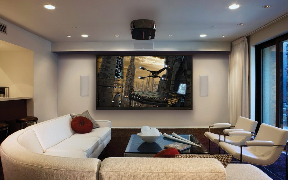 San Diego Home Theater Company Shultz Audio Video