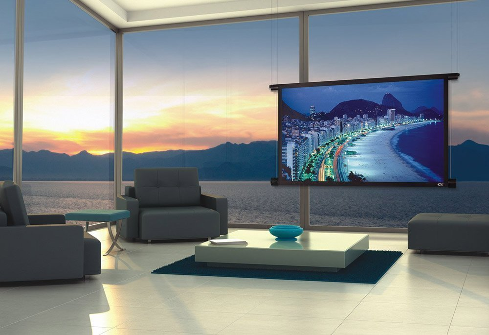 Hybrid Spaces, Home Entertainment Room
