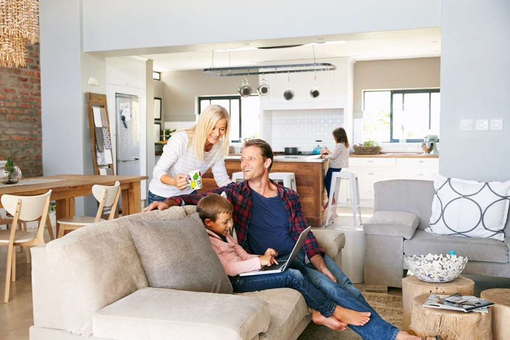 Why Your Home Network Matters