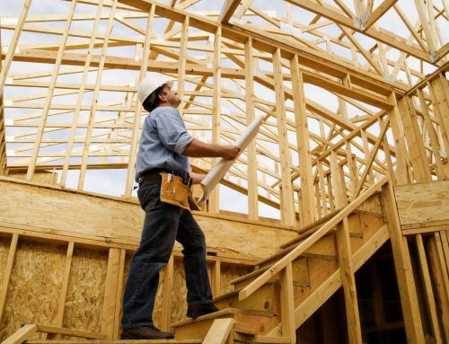 Building Tech Ready Homes