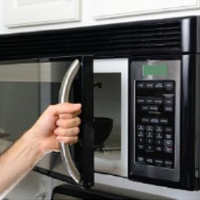 Microwave Common sources of Wi-Fi interference