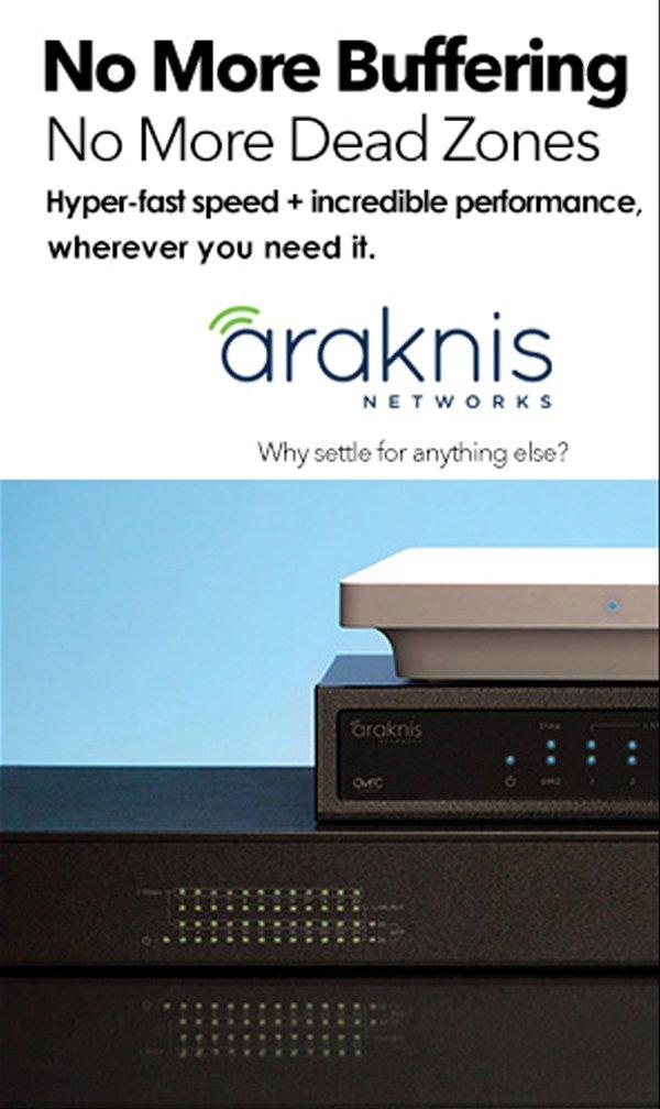 Araknis Networks®