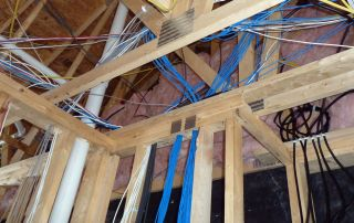 Structured Cabling and Pre-Wire
