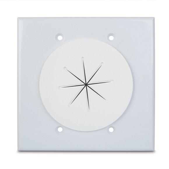 Universal Wall Plate