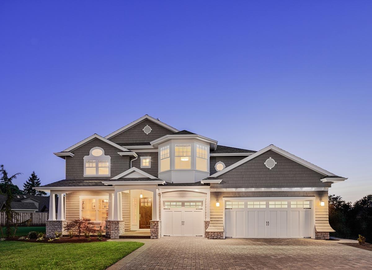 Building Smart Homes