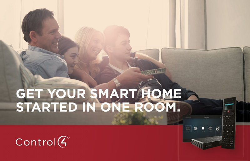 SIMPLIFY YOUR ENTERTAINMENT WITH A REMOTE THAT DOES IT ALL.