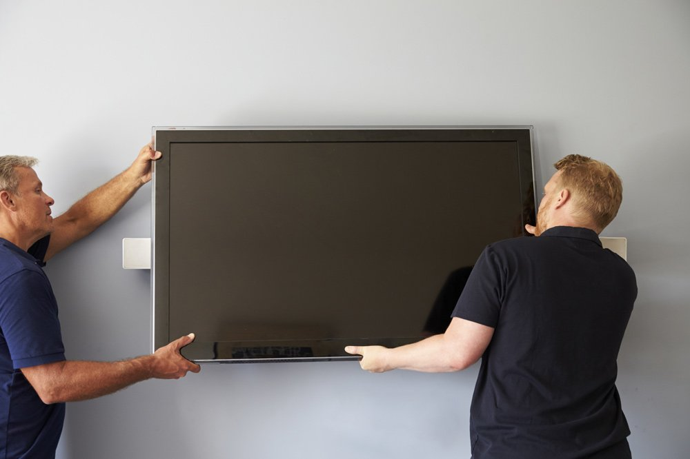 Best TV Installation & Mounting Services