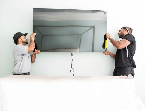 Best TV Wall Mount San Diego