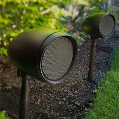 Triad Outdoor Speakers