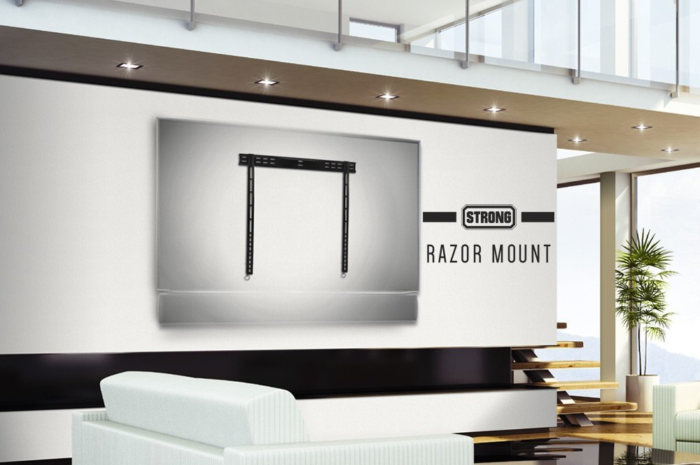 Strong Razor TV Wall Mounts