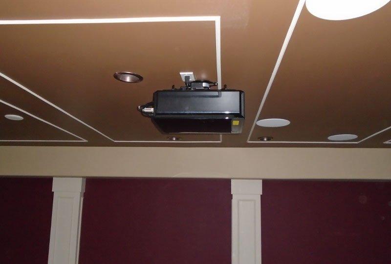 Coronado Home Theater Update