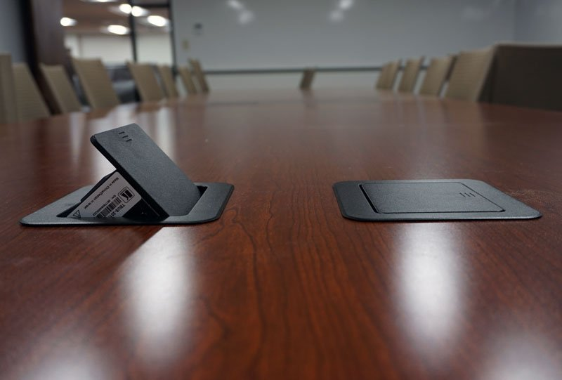 Scripps Huddle and Conference Rooms AV System