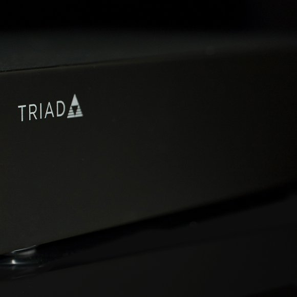 Triad Amplifiers and Receivers