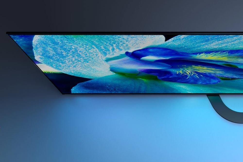 Sony Master Series OLED