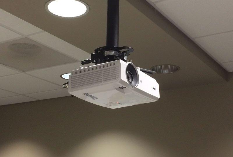 Conference Room AV System