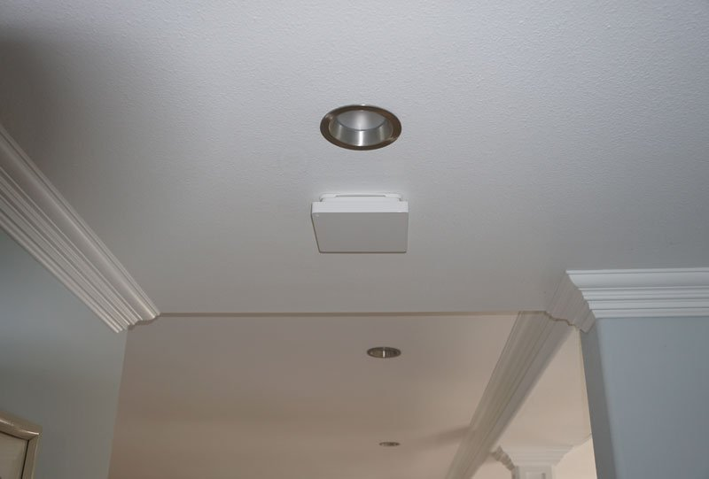 Whole House WiFi, Home Control, and TV Mounting Install