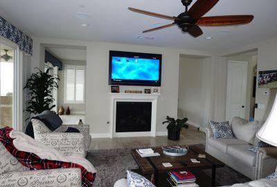 San Diego Home Audio Installation