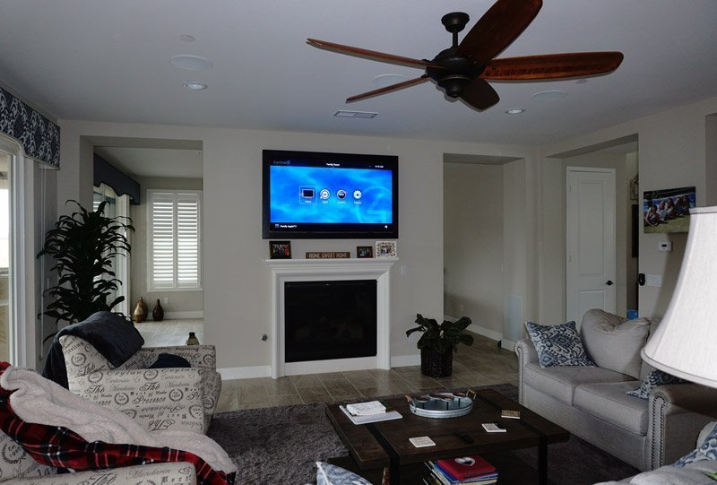 San Diego Home Audio Installation