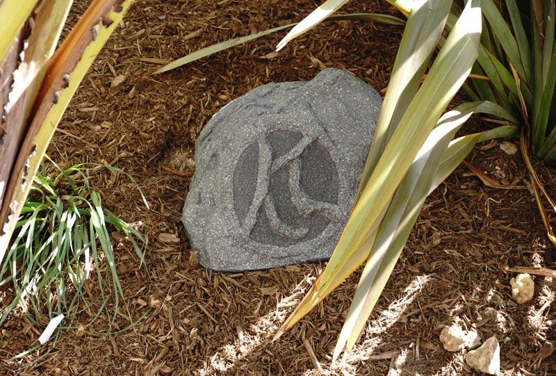 Episode Rock Series Dual Voice Coil Outdoor Speaker