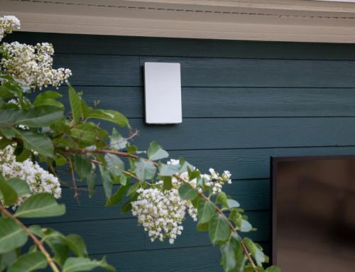 Outdoor Speakers, Outdoor TV, Outdoor Networking Installation