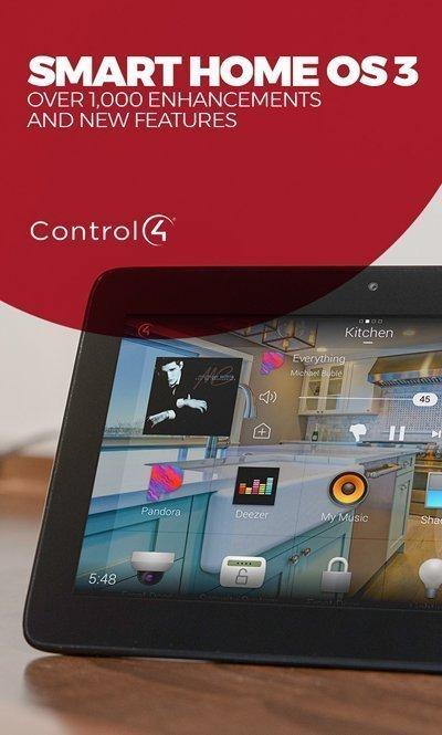 Smart Home OS 3