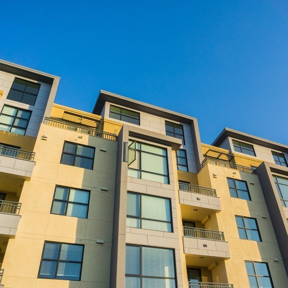 Services for Multifamily Builders