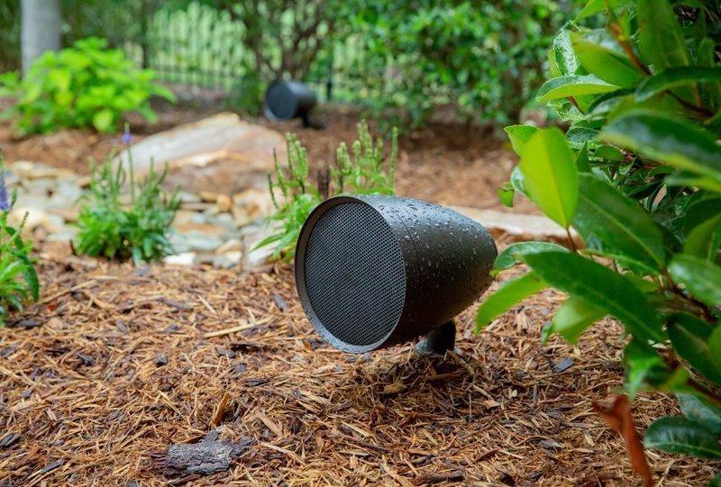 Episode Landscape Series Satellite Speakers Installation