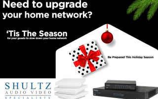Best Home Network