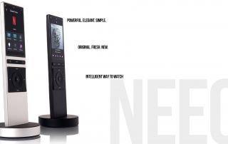Neeo Remote