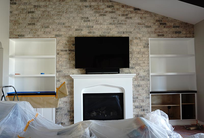 Santa Luz Home TV Mounting and Home Network Installation