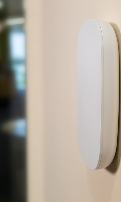 Wireless Access Point, Wave 2