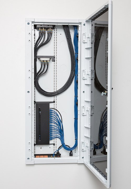 Network Cabling Services