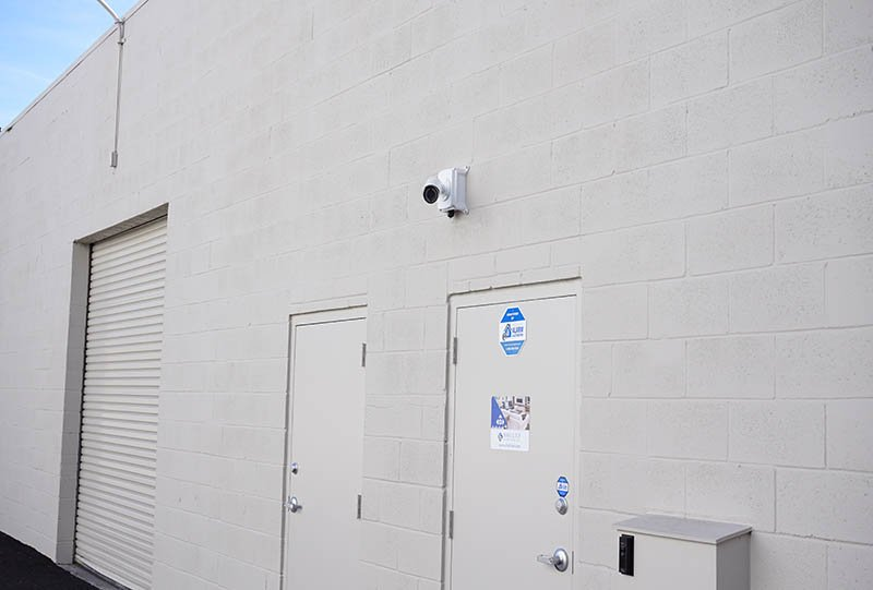 Commercial Industrial Surveillance - Escondido