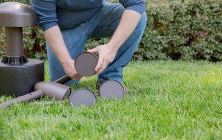 Outdoor Sound System Design