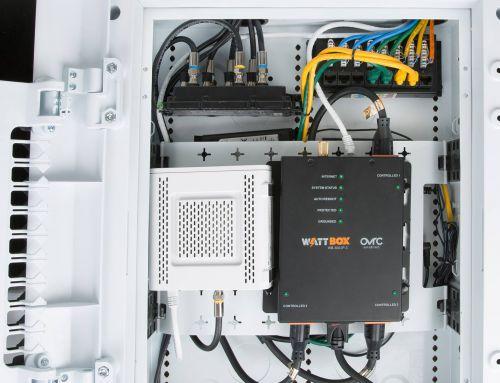 Structured Wiring System