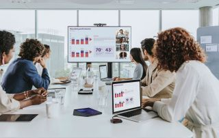 Video Conferencing Meeting Conference Room AV