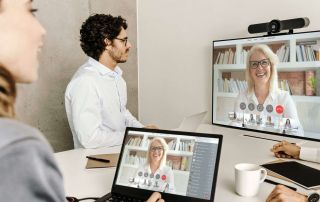 Wireless Meeting Room Solutions